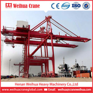 Quayside Container Crane pictures & photos