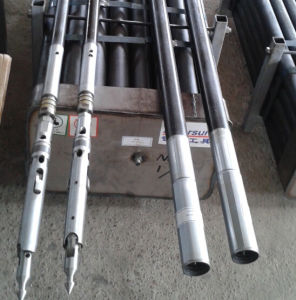 Pq3 Triple Tube Core Barrel pictures & photos