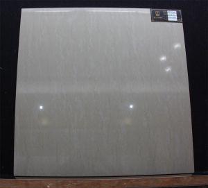 Polished Porcelain Tile (Soluble Salt 600X600mm, 800X800mm)
