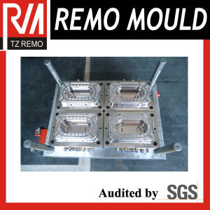 Container Body Mould pictures & photos