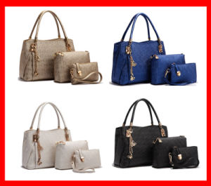 Fashion Handle Shopping Hand Bag Wholesales for Girls