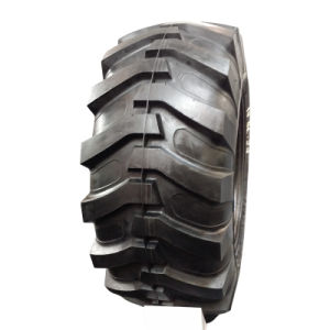 Industrial 16.9X24 R4 Tractor Tires pictures & photos
