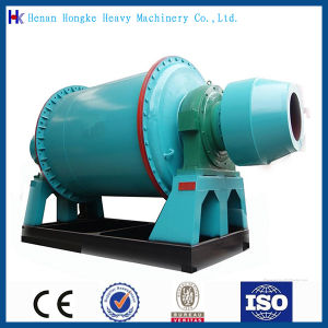 China Hot Sale Ore Ball Mill Grinding Machine Manufacture Supplier pictures & photos