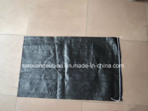 Empty PP Woven Bag 25/50kg for Rice, Seed, Animal Feed, Sugar, Flour, Build material Ect for 25kg/50kg pictures & photos