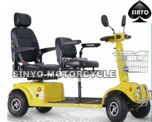 High Quality Hot Sell Electric Scooter pictures & photos