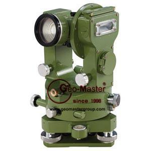 Optical Theodolite (MET-600E) pictures & photos