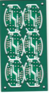 Blind Slot PCB