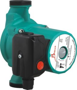 Heating Circulation Pump (RS25/8) pictures & photos