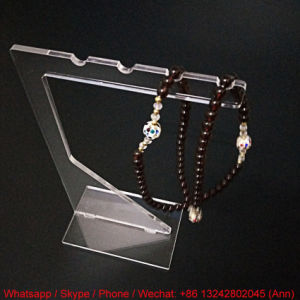 New Design Acrylic Necklace Display pictures & photos