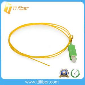 0.9mm Sc APC Fiber Optic Pigtail pictures & photos