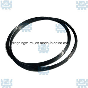 Black Molybdenum Wire for Sale $43/Kg pictures & photos