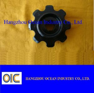 Steel Sprocket for Pintle Chain pictures & photos