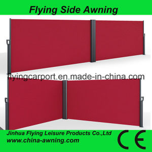 Side Awning, Balcony Awning Retractable Awning