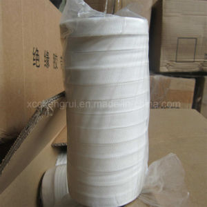 100% Insulation Cotton Tape with Top Quality pictures & photos