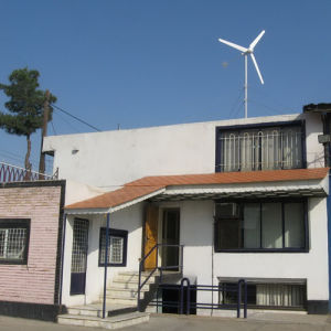 Reliable Wind Power Generator 2000W System for Household