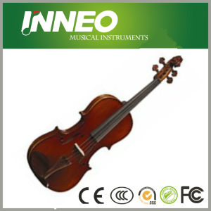Plywood Viola Advanced Linden Viola ABS Plastic Accessory (VIA102R)