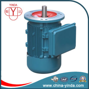 1/3HP-4HP Aluminum Frame Dual-Capacitor Single Phase Electrical Motor pictures & photos