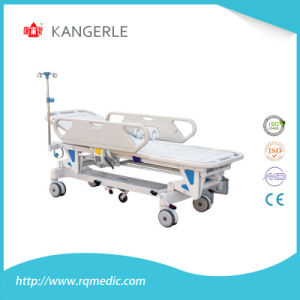 Ce, ISO Patient Transfer Trolley/Stretcher Trolley pictures & photos