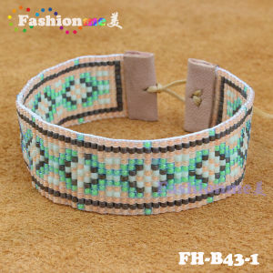 Wholesale Fashion Jewelry Beaded Bracelet