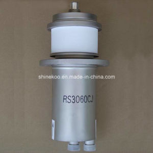 High Frequency Metal Ceramic Electron Tube Triode (RS3060CJ) pictures & photos