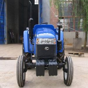 Lutong Lyh450 Four Wheel Tractors pictures & photos