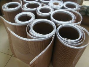 4*4mm Teflon Mesh Belt pictures & photos