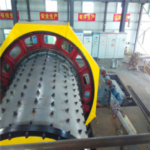 High Alumina Liner Ball Mill for Grinding Feldspar pictures & photos