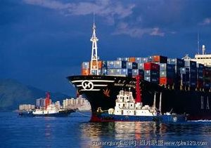 Sea Shipping Logistics From China to Kochi