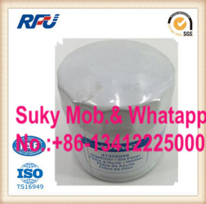 High Quality Auto Oil Filter for Volvo 31330050 pictures & photos