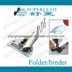 Sewing Machine Parts Folder