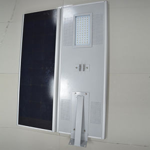 Integrated Solar Light 50W LED Street Light pictures & photos