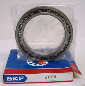High Accurancy Deep Groove Ball Bearing 61918 pictures & photos
