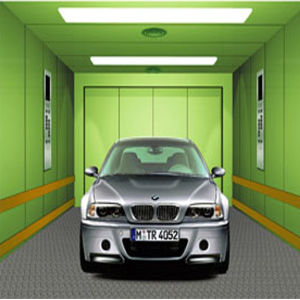 3000kg Automobile Car Elevator pictures & photos