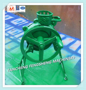 Manual Operation Maize Corn Thresher Iron Sheller pictures & photos