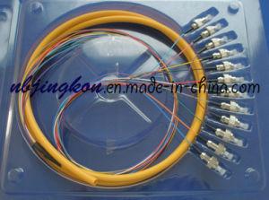 Fiber Optic Pigtail-FC/UPC Pigtail