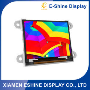 1.7 Inch Full Color Graphic OLED Display with Color Back Light pictures & photos