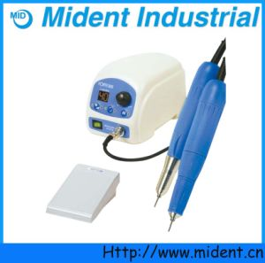 Low Noise Dental Handpiece Seashin Micromotor Forte300 pictures & photos