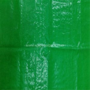 8 Feet Wide Rolling Green Poly Tarps pictures & photos