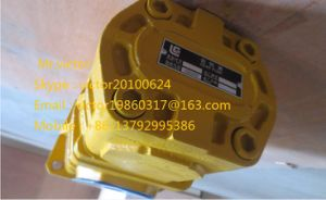 100250 Cbgj2063-2080 2100 3100 Gear Pump for Loader Sdlg Xcm Shantui Xgma