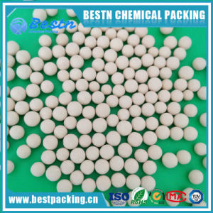 5A Molecular Sieve Adsorbent ISO9001-2008 Certified pictures & photos