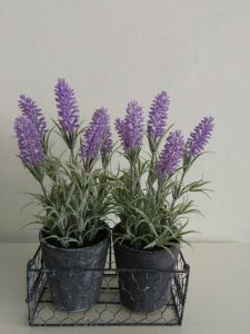 Artificial Flowers of Lavender Gu916215258 pictures & photos