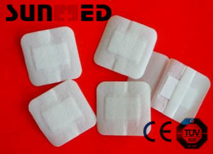 Adhesive Wound Dressing pictures & photos