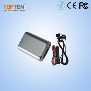 Security Alarm System for Motorbike Motorycycle Car Trucks (TK108-J) pictures & photos
