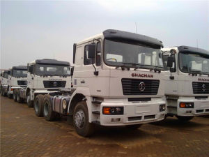 Well Known Shacman F2000 6X4 Tractor Truck for Sale pictures & photos