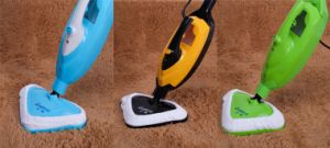 Good Quality Lightly Wet Mop Steam Mop Macromolecular Refined Spout PP Material 360 Degree Magic Spray Mop Floor Cleaning pictures & photos