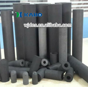 Imported Coconutshell Activated Carbon Filter to Reduce Chlorine pictures & photos