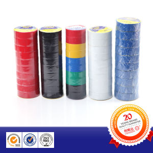 High Quality PVC Insulation Tape pictures & photos