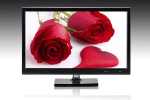 27 Inch TFT LCD Monitor/LCD Display (P27A-10IPS)