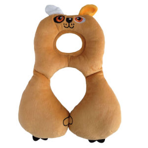 Baby U-Shaped Neck Pillow Car Seat Cushion Baby Toys Pillow pictures & photos