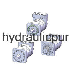 Eaton Hydraulic Motor Low Speed High Torque (VIS40) pictures & photos